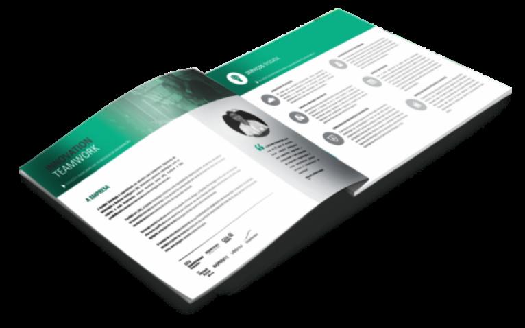 Catalogo de serviços Sysdata