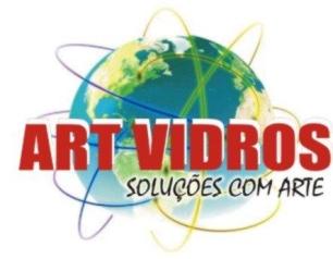 Logo Art Vidros